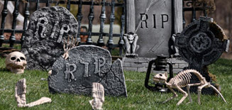 Halloween Yard Decorations awesome halloween yard decorations 5 admit it great halloween yard displays make you feel all Halloween Decorations Indoor Scenes Indoor Scenes Outdoor Scenes Outdoor Scenes